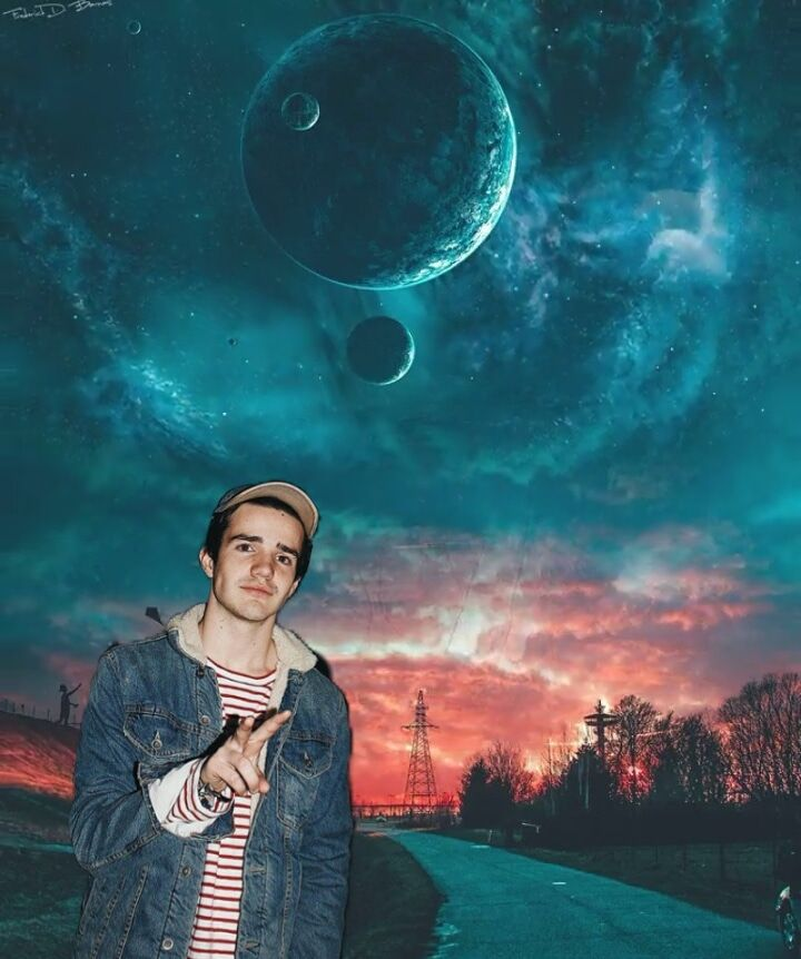 #freetoedit #AaronCarpenter #edit