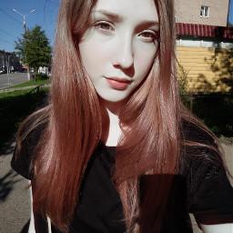 freetoedit summer girl russia luludeer1205