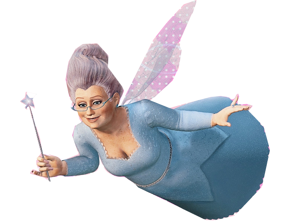 business osbornes fairy godmother - HD 1024×768