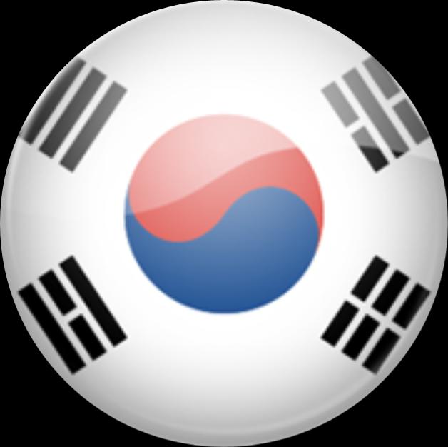 #corea