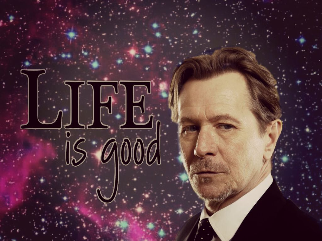 #freetoedit #garyoldman #academyawards #lifeisgood #space #galaxy
