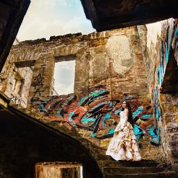 photography people abandoned abandond