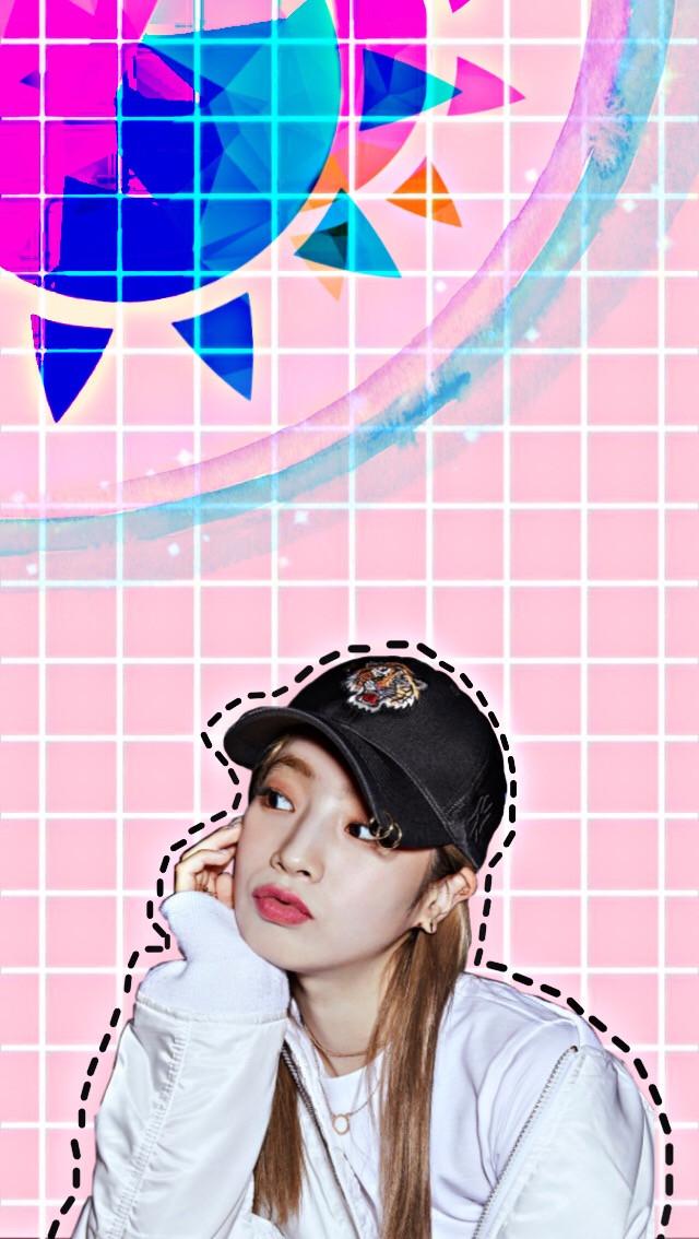 Kim Dahyun~ #freetoedit