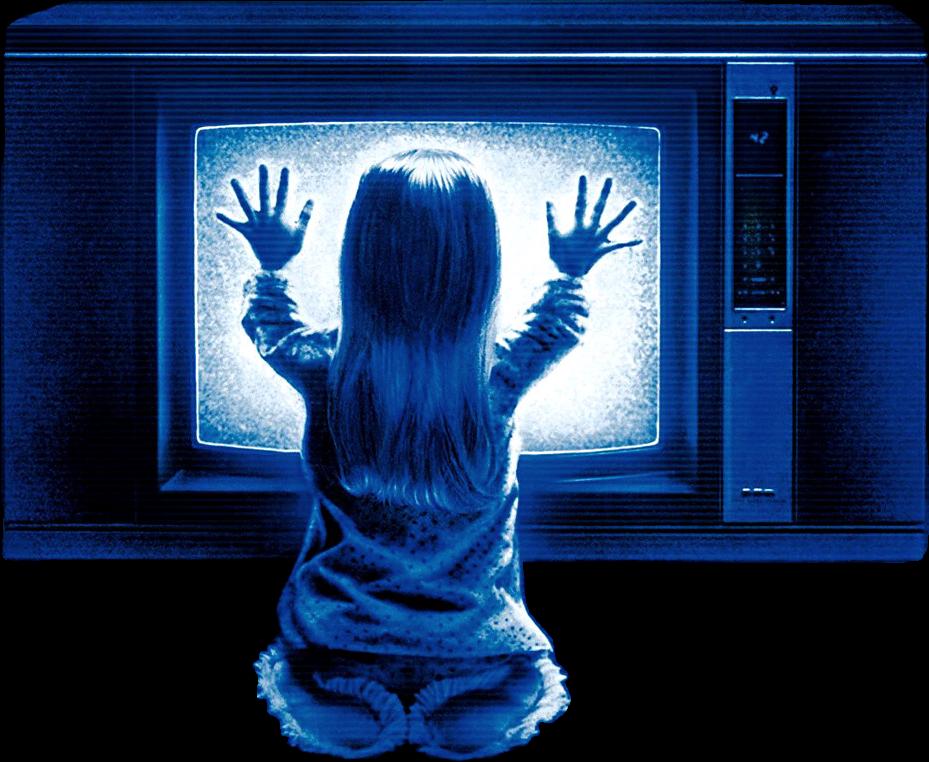 #poltergeist #ghost #tv #horror