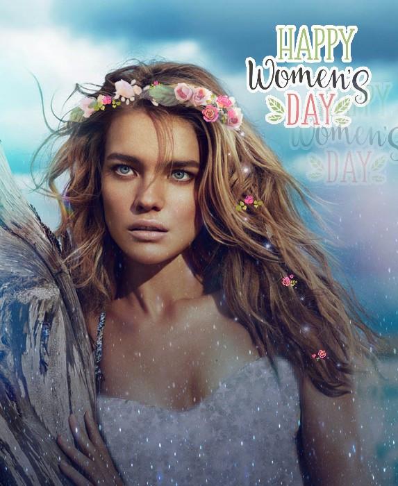 #freetoedit  #srcwomensday #womensday #natasupernova #nataliavodianova