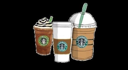 starbucks coffee coffeecup drink drawing freetoedit