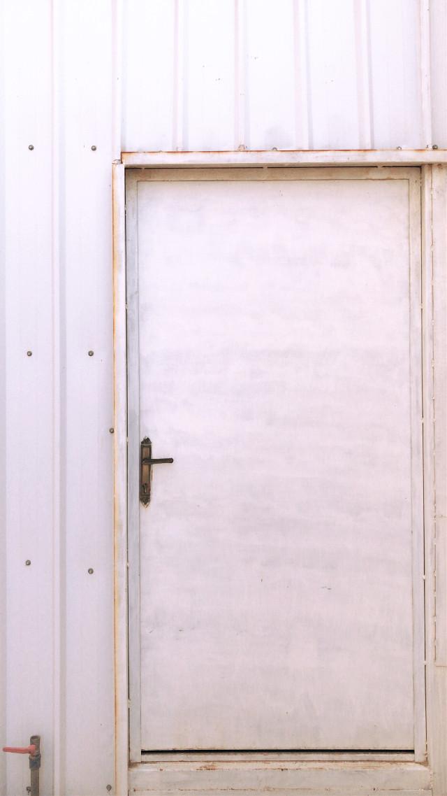 #freetoedit #white #door