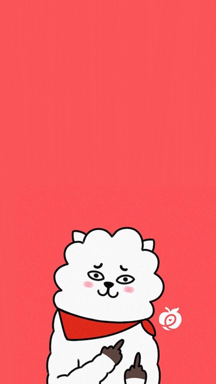 RJ GO AWAY WALLPAPER Ripndip Rj Jin Bts Wallpaper Fanma