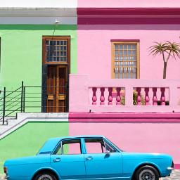 freetoedit car oldcar colorful urban