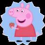 社会人#小猪佩奇