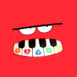 freetoedit funnyface cartoonface funny face