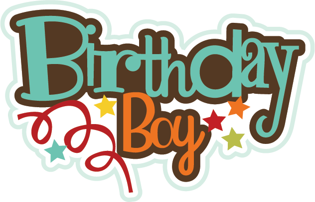 birthdayboy sticker by jackie g