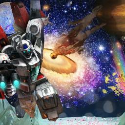 freetoedit jetfire skyfire autobots transformersg1