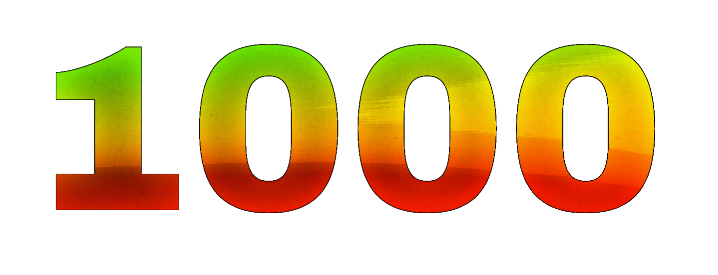 #1000 #mille #thousand #1000followers #1000merci #1000thankyou #bless  #nombres #number #number1000 #chiffre1000 #mille1000 #vertjaunerouge #rasta #3colors #3couleurs #Africa #africa  #greenyellowred  #dubrootsgirlcreation