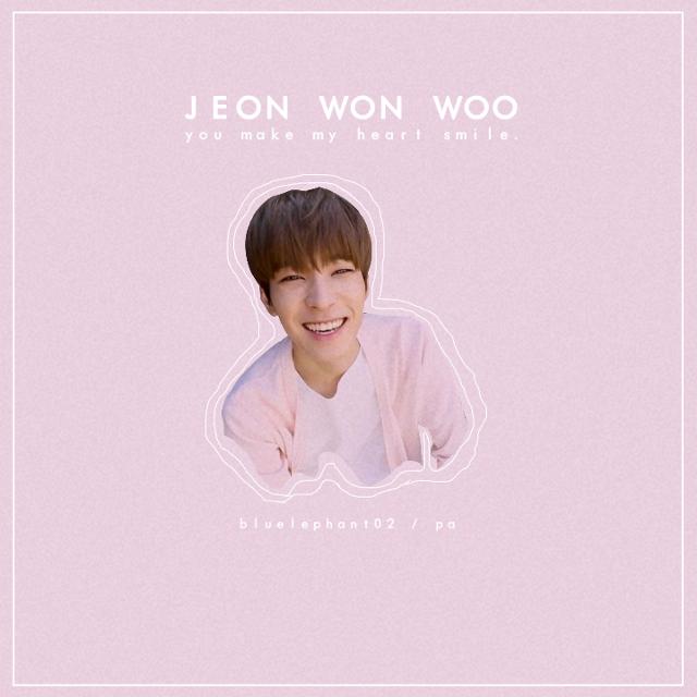 won woo//svt💘 -you make my heart smile.  Hi guuuuys, i'm back😝💗 This is a super simple edit bc i'm rusty(?🤕  #wonwoo #seventeen #wonwoosvt #jeonwonwoo #kpop #kpopedit