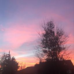 pcsunset sunset freetoedit