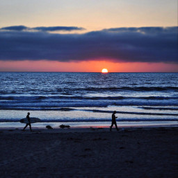 pcsunset sunset