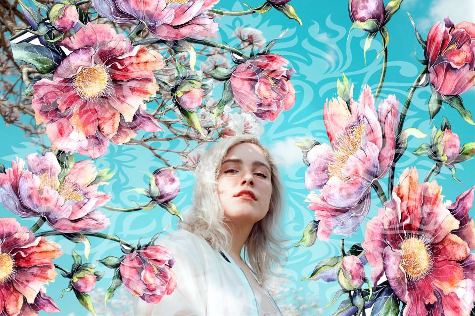 #freetoedit #floral
