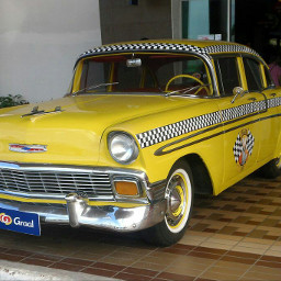 freetoedit carro car carroamarelo chevrolet