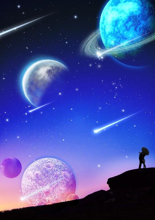 #freetoedit #galaxia #universo #planetas #estrellas #amor #cometas @brian_galaxy