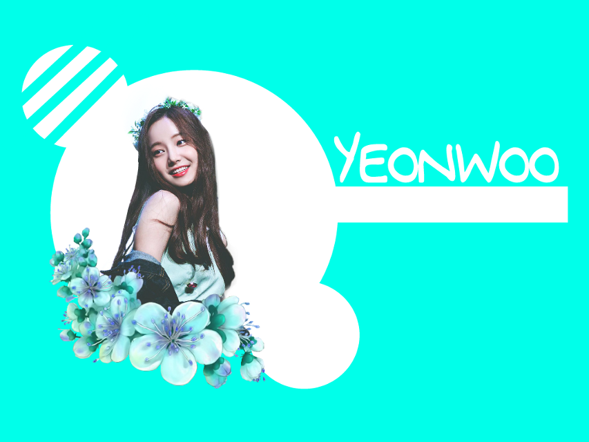 #freetoedit #yeonwoomomoland #pastel #remixme #cutieee