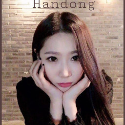 handong dreamcatcher happybirthday happyhandongday
