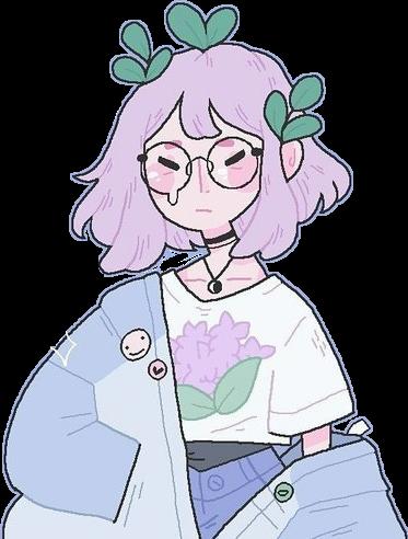 Anime Anime Girl Aesthetic Aes Pastel Tumblr