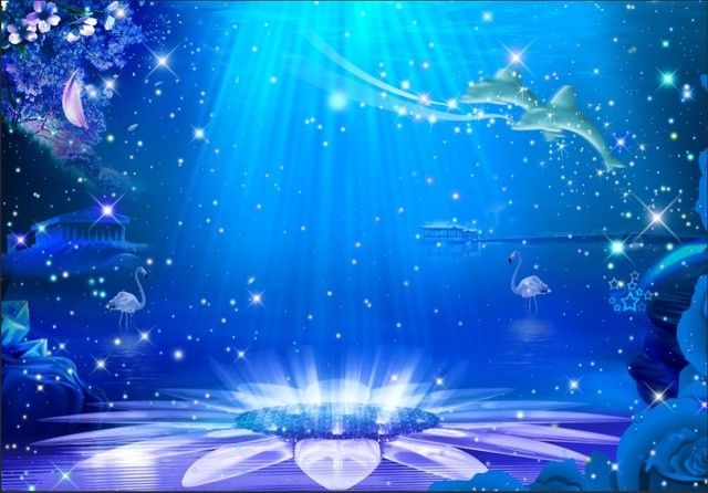 Freetoedit Birthday Background Ocean Beach Mermaid