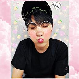 chan dino seventeen kpop freetoedit