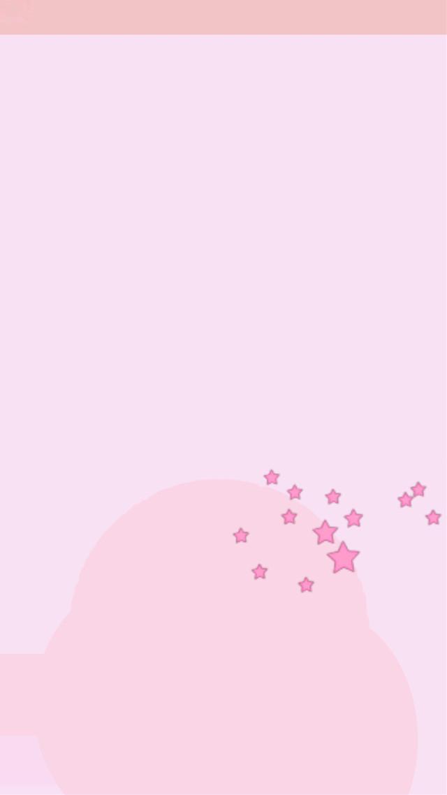 #freetoedit  #background #pink #stars #lockscreen
