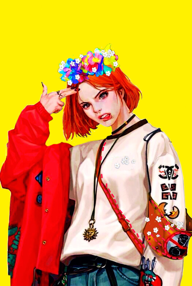 #freetoedit #picsart #springbrush #newbrushes  #remixit #remixed