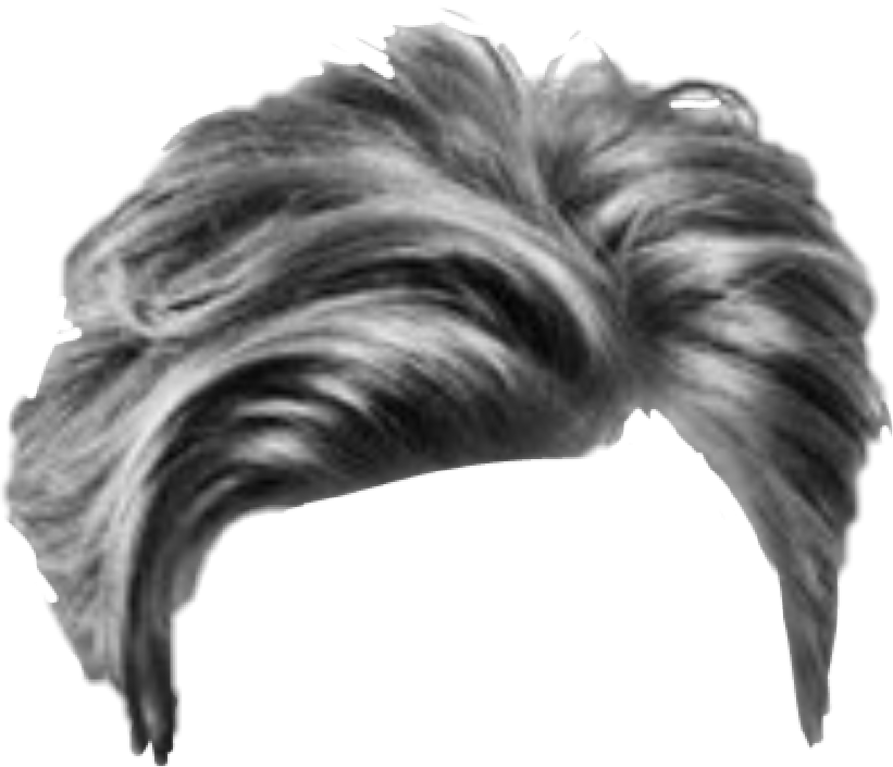 Hair Hairstyle Haircut Shorthair