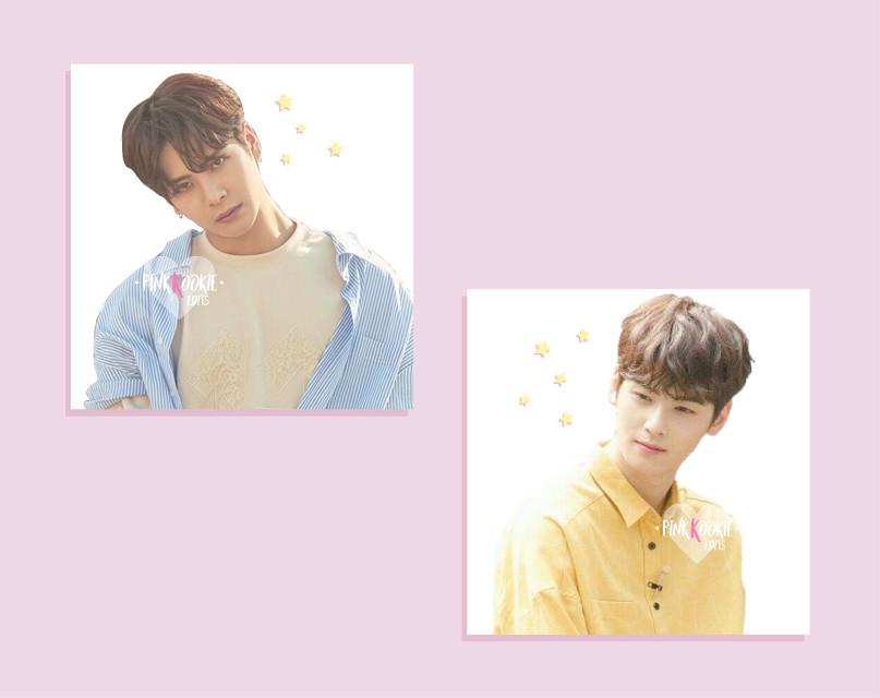 happy /late/ birthday, jackson and eunwoo!  #jackson #jacksonwang #got7 #kpop #kpopedit #got7edit #eunwoo #chaeunwoo #leedongmin #astro #kpop #kpopedit #astroedit