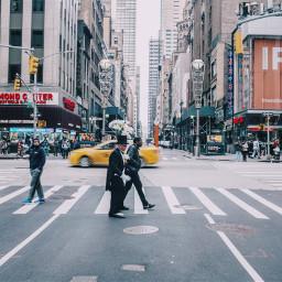 grittystreet streetphotography newyorkcity colorful street
