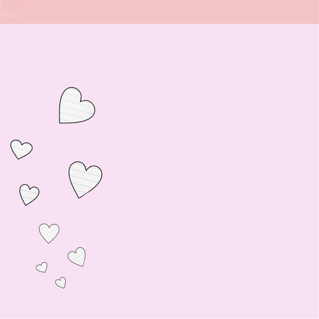 #freetoedit #background #pink #hearts #cute