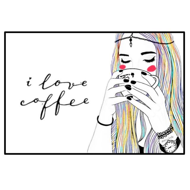 #freetoedit #madewithpicsart #coffee