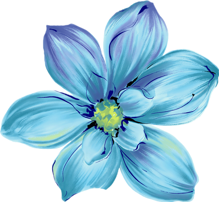 Blue flower pretty flowers skyblue blue flower pretty flowers skyblue mightylinksfo