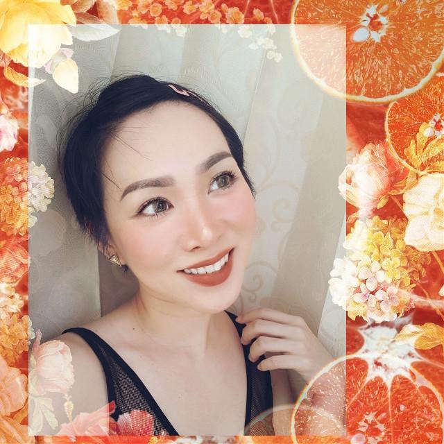 #freetoedit #tangerine #orange #orangeremix #springstyle #makeup #style #mystyle #expressyourself #spring