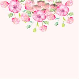 freetoedit flowers fondodepantalla