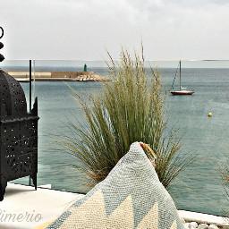 javea spain mediterraneo relax hdr