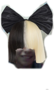 The Newest Sia Stickers On PicsArt