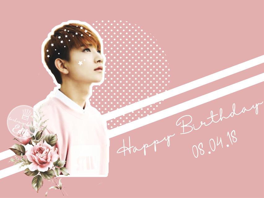 A Joshua edit wishing @sunshinejoshua a very happy birthday!!! I hope you have an amazing day!!! And thanks to @yoonxjoon for organizing the whole thing! #freetoedit #birthdayproject #joshua #joshuahong #svt #svtjoshua #hongjisoo #seventeen