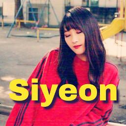 siyeon kpop dreamcatcher
