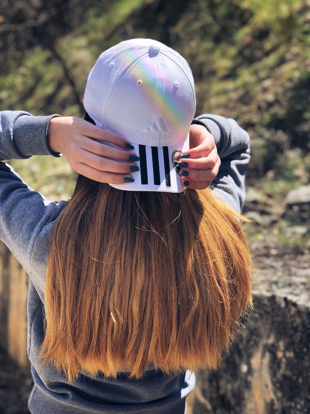 #freetoedit #tumblr #girl #adidas #hair #bestfriends #pclonghairdon'tcare #longhairdon'tcare #remixit