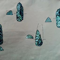 freetoedit arrowhead spearpoint
