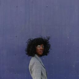purple photography portraits art freetoedit