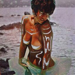 collage analogcollage art artwork modernart freetoedit