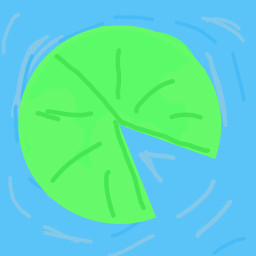 icantdraw searose art ugly dclilypad