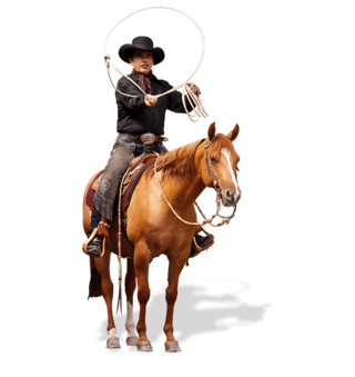 Western Horse Riding Clipart western - Sticker by r...