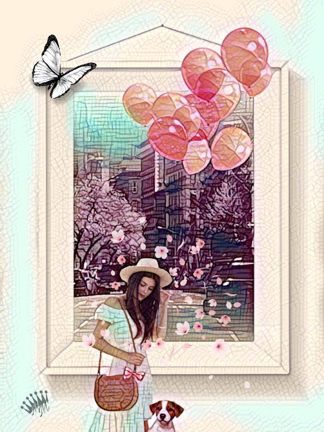 Happy New Week.... 🌞 my dear @picsart friends 💕😊 #ircfestivalfashion #myedit #imagination #surreal #art #artistic #artisticselfie